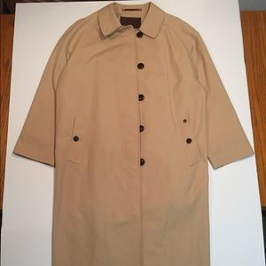 Etienne Aigner women's trench coat